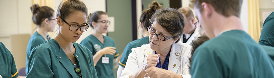 Master of Science in Nursing, Neonatal Nurse Practitioner ...